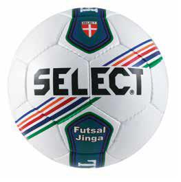 Futsal Jinga Web